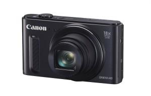 Canon PowerShot SX610 HS BK FSL