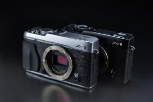 Fuji-X-E2